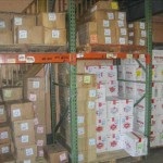 kosher food pantry warehouse